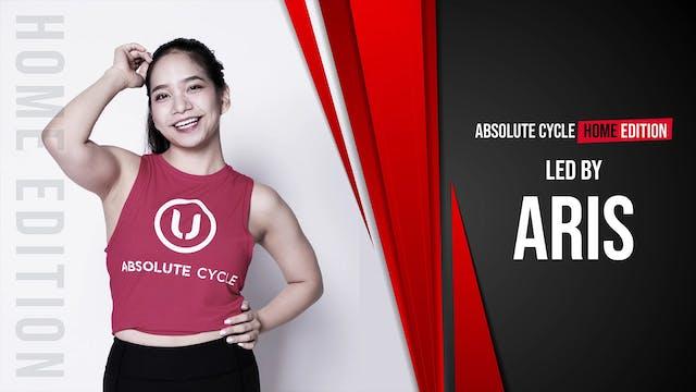 ARIS - ABSOLUTE 45 (8 JULY 2021)