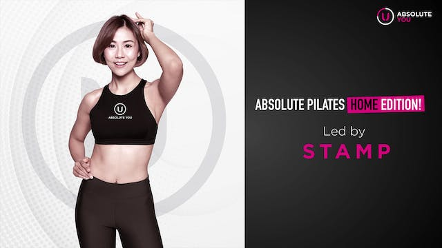 STAMP - FIT & TONE (11 August 2021) (...