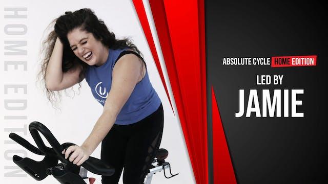 JAMIE - ABSOLUTE 45 (21 OCTOBER 2020)