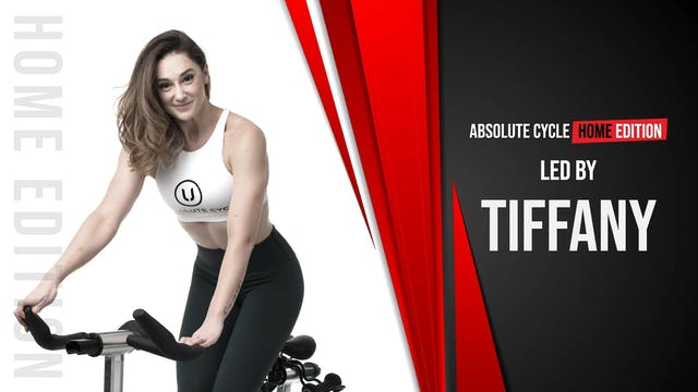TIFFANY - ABSOLUTE 45 (8 JULY 2021)