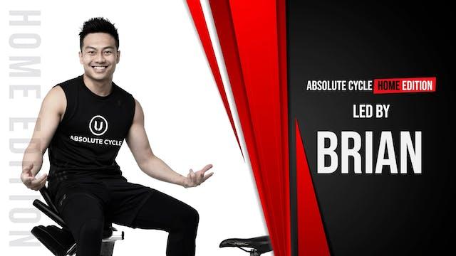 BRIAN - ABSOLUTE 45 (22 September 2021)