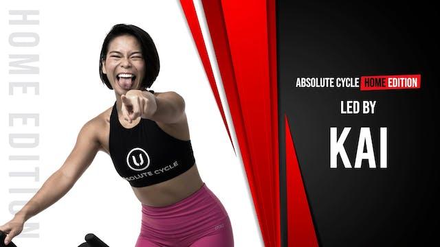 KAI - ABSOLUTE 45 (30 August 2021)