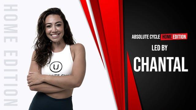 CHANTAL - ABSOLUTE 45 (16 September 2...