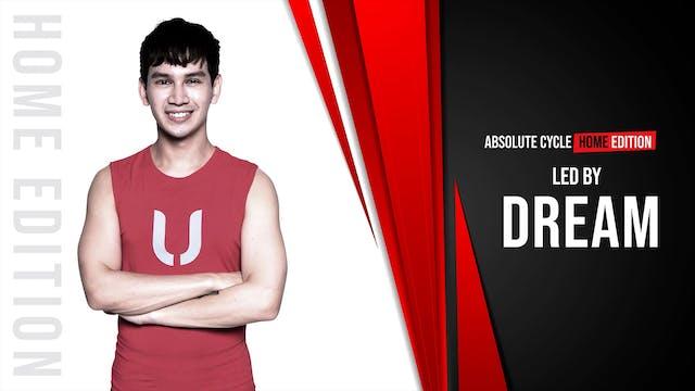 DREAM - ABSOLUTE 45 (25 AUGUST 2021)