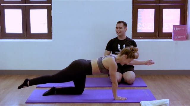 Mat Pilates - Fit & Tone with Chris (...