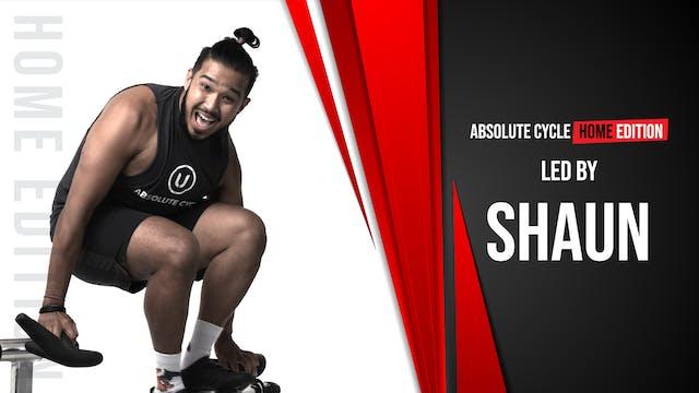 SHAUN - ABSOLUTE 45 (21 JULY 2021)