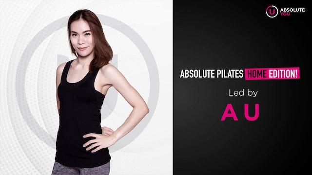 AU - ABS & ARMS (11 September 2021) (Thai)