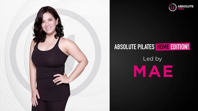 MAE - FIT & TONE (9 October 2021) (Eng)