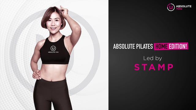 STAMP - ABS & ARMS (5 July 2021) (Thai)