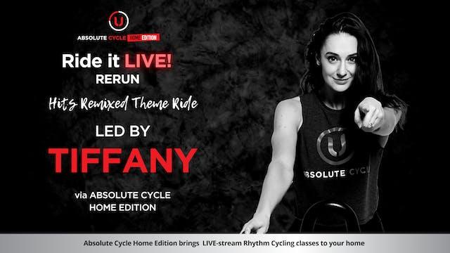 TIFFANY - ABSOLUTE 45 - Hits Remixed ...