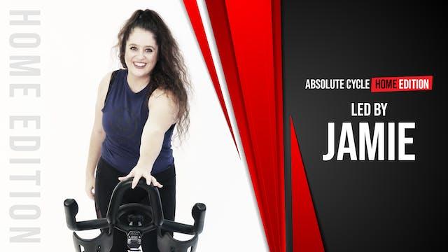 JAMIE - ABSOLUTE 45 (26 SEPTEMBER 2020)