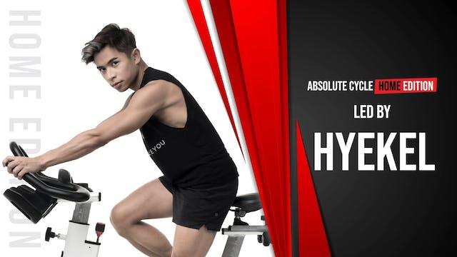 HYEKEL - ABSOLUTE 45 (22 JULY 2021)