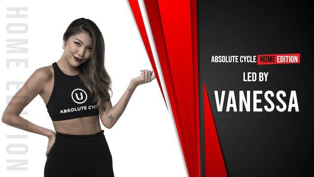 VANESSA - ABSOLUTE 45 (23 August 2021)