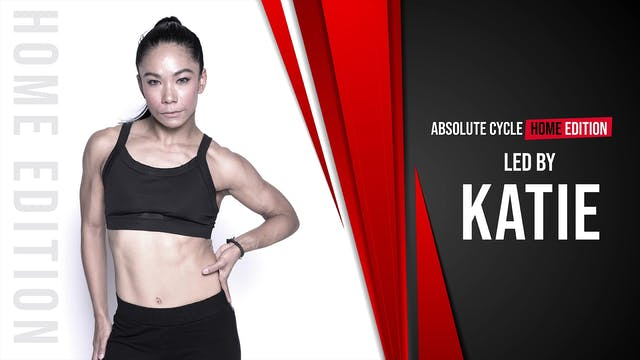 KATIE - ABSOLUTE 45 (5 AUGUST 2021)