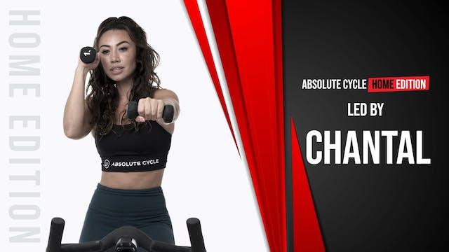 CHANTAL - ABSOLUTE 45 (19 August 2021)