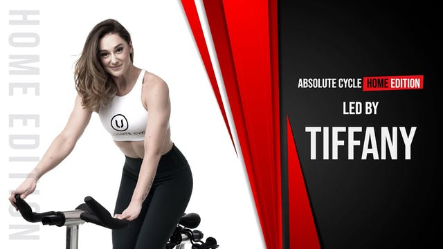 TIFFANY - ABSOLUTE 45 (11 October 2021)