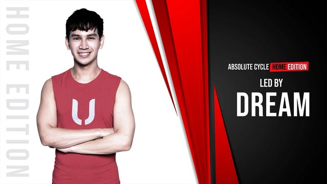 DREAM - ABSOLUTE 45 (6 OCTOBER 2021)