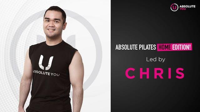 CHRIS - STRENGTH & MOBILITY 30 MIN (2...