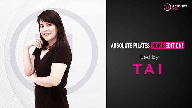 TAI - BUTT & THIGHS (23 July 2021) (T...