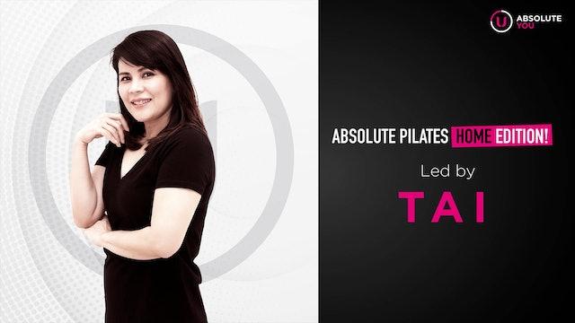 TAI - FIT & TONE (16 October 2021) (Thai)