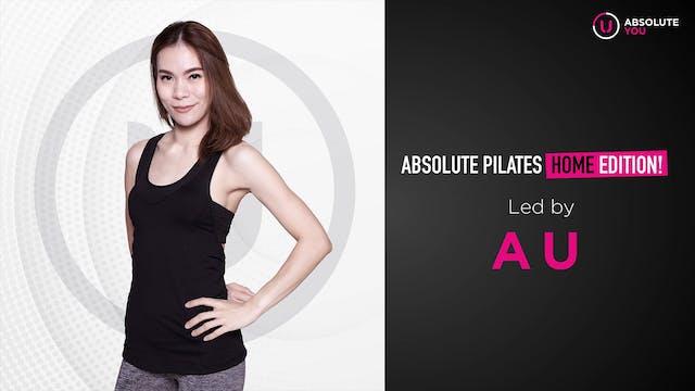 AU - ABS & ARMS (31 August 2021) (Thai)