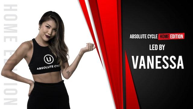 VANESSA - ABSOLUTE 45 (21 September 2021)