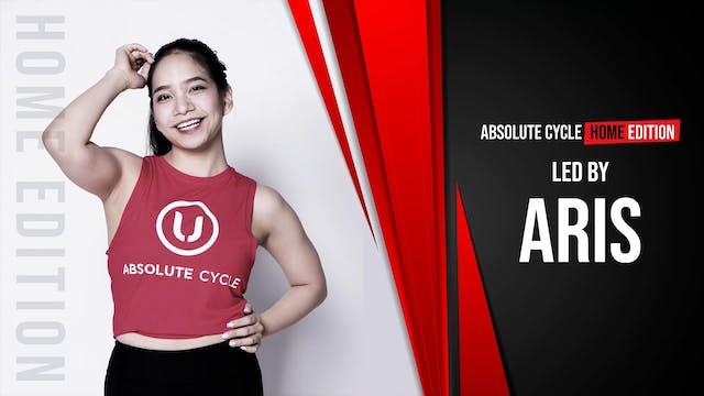 ARIS - ABSOLUTE 45 (7 OCTOBER 2021)