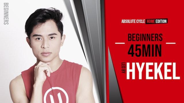 HYEKEL - BEGINNER 45