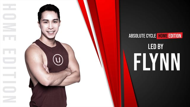 FLYNN - ABSOLUTE 45 (11 JUNE 2021)