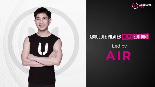 AIR - ABS & ARMS (13 August 2021) (Thai)
