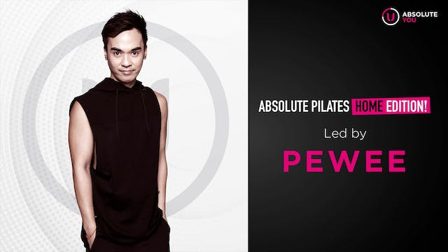 PEWEE - ABS & ARMS (15 October 2021) ...
