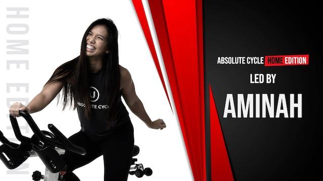 AMINAH - ABSOLUTE 45 (24 September 2021)