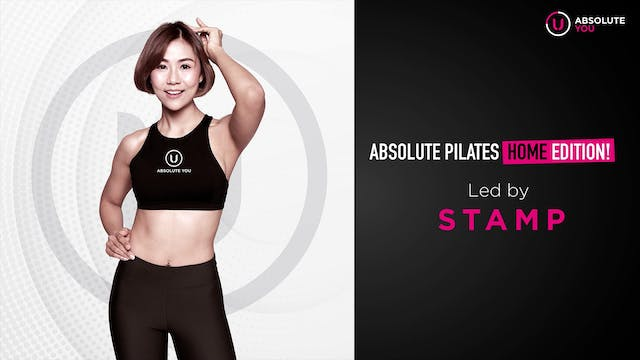 STAMP - ABS & ARMS (14 October 2021) ...