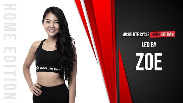 ZOE - ABSOLUTE 45 (4 AUGUST 2021)