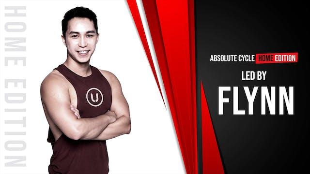 FLYNN - ABSOLUTE 45 (4 OCTOBER 2021)