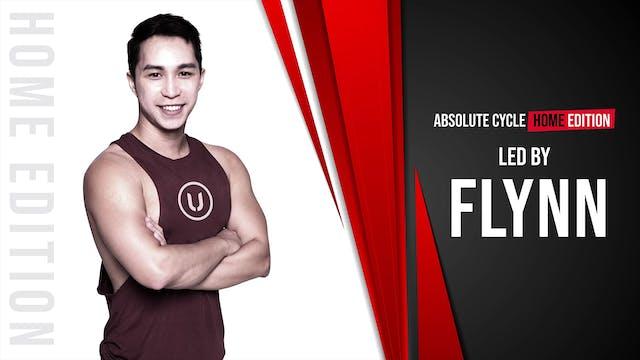 FLYNN - ABSOLUTE 45 (18 AUGUST 2021)