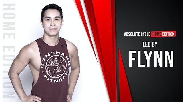 FLYNN - ABSOLUTE 45 (11 SEPTEMBER 2021)
