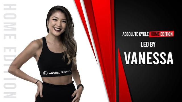VANESSA - ABSOLUTE 45 (14 October 2021)