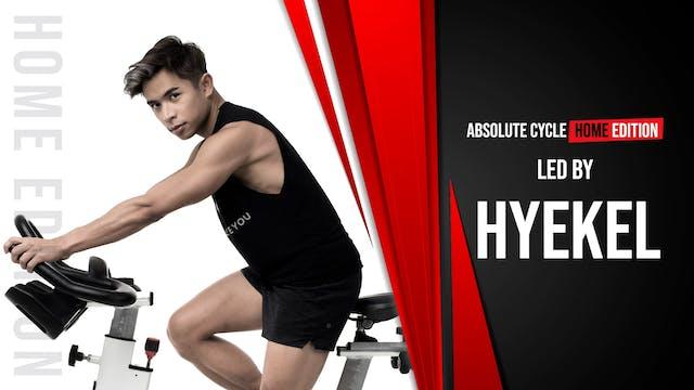 HYEKEL - ABSOLUTE 45 (13 October 2021)