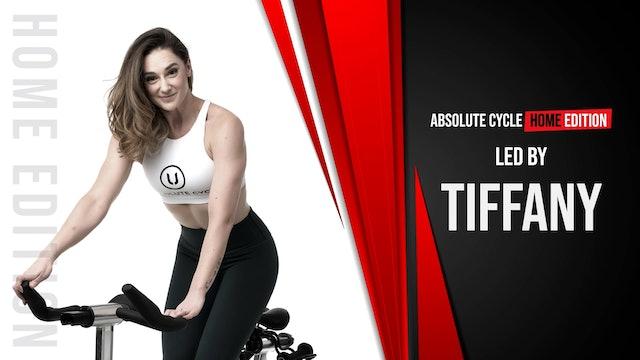 TIFFANY - ABSOLUTE 45 (27 October 2021)