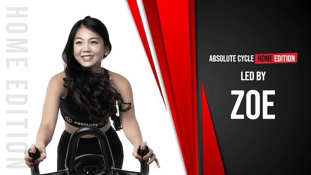 ZOE - ABSOLUTE 45 (17 August 2021)