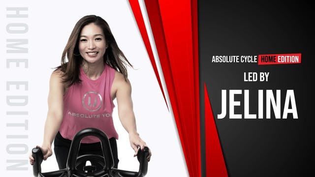 JELINA - ABSOLUTE 45 (12 JULY 2021)