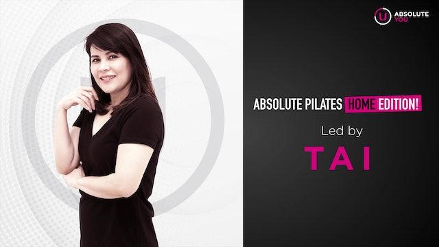 TAI - ABS & ARMS (26 July 2021)