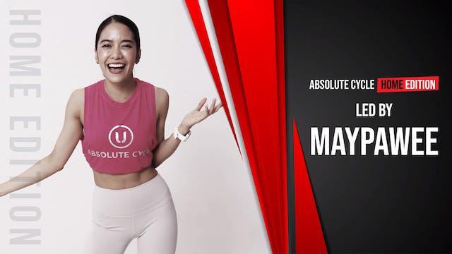 MAYPAWEE - ABSOLUTE 45 (3 JUNE 2021)