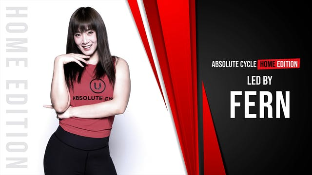 FERN - ABSOLUTE 45 (24 AUGUST 2021)