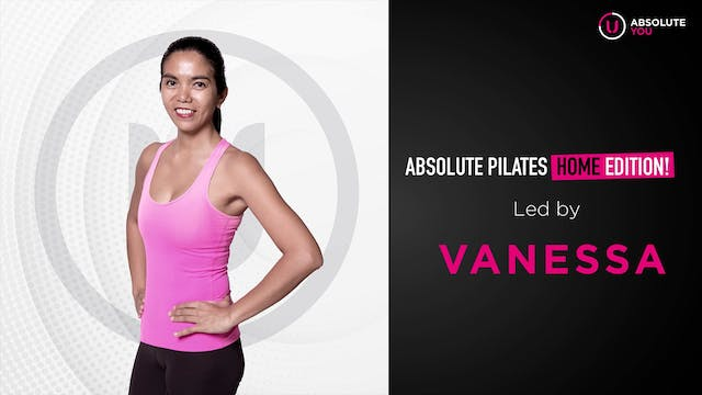 VANESSA - ABS & ARMS (16 September 20...