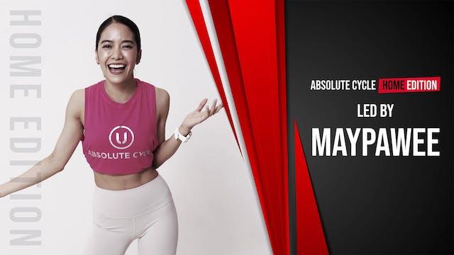 MAYPAWEE - ABSOLUTE 45 (6 AUGUST 2021)