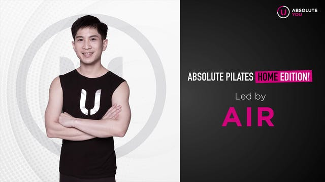 AIR - ABS & ARMS (10 July 21)