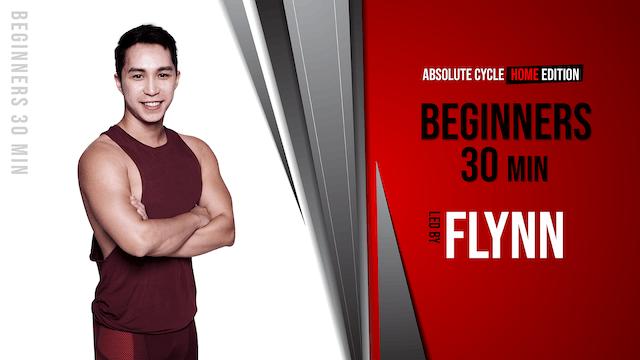 FLYNN - BEGINNER 30