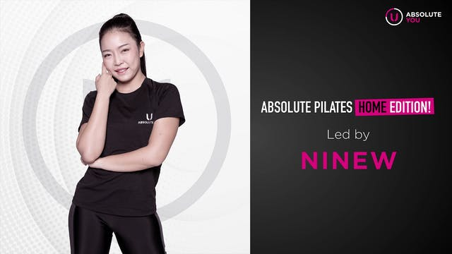 NINEW - ABS & ARMS (31 July 2021) (Thai)
